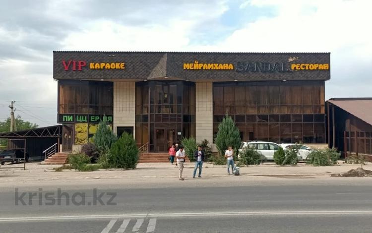 Ресторанный комплекс за 172 млн 〒 в Бесагаш (Дзержинское)