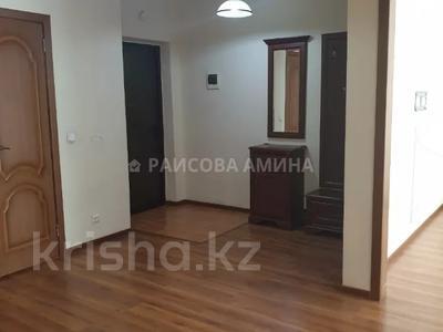3-комнатная квартира, 85 м², 5/9 этаж, Иманбаевой 2 за 31 млн 〒 в Нур-Султане (Астана), р-н Байконур