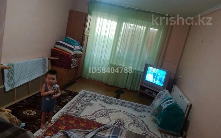 1-комнатная квартира, 35.5 м², 1/5 этаж, Байсеитовой — Токмаганбетова за 7 млн 〒 в