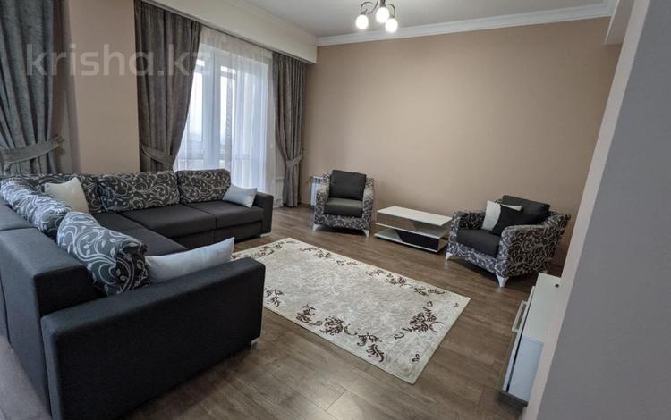 3-комнатная квартира, 93 м², 6 этаж, Искендерова 21 за 87.5 млн 〒 в Алматы, Медеуский р-н