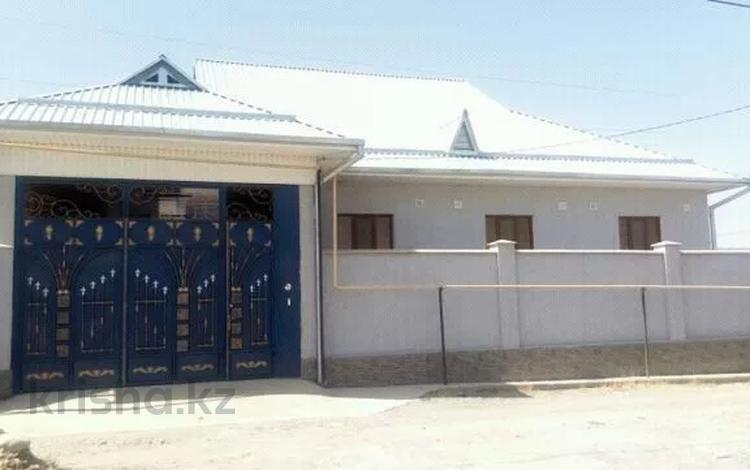 4-комнатный дом, 200 м², 15 сот., 16 квартал 20 за 25 млн 〒 в Шымкенте, Енбекшинский р-н
