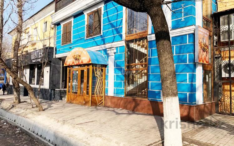 Помещение площадью 390 м², Гоголя 87Б — Байсеитовой за 185 млн 〒 в Алматы, Медеуский р-н