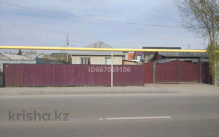 4-комнатный дом, 90 м², мкр Туркестан, улица Дегерес 29 за 32 млн 〒 в Алматы, Алатауский р-н