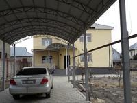 10-комнатный дом, 280 м², 13 сот., Махамбет Бекбергенова 14 за 85 млн 〒 в Таразе