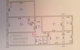 3-комнатная квартира, 70.9 м², 3/5 этаж, 28А мкр за 17.5 млн 〒 в Актау, 28А мкр