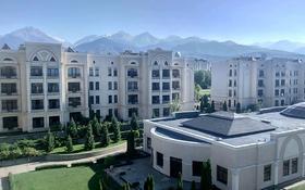 3-комнатная квартира, 156 м², 4/4 этаж, мкр Мирас за 155 млн 〒 в Алматы, Бостандыкский р-н
