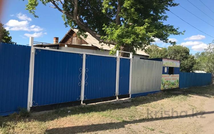 4-комнатный дом, 75 м², 5 сот., Пацаева 40 за 3.5 млн 〒 в Аманкарагае