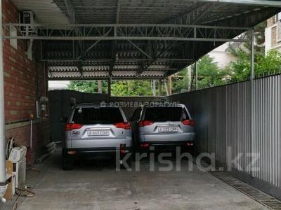 5-комнатный дом, 255 м², 6 сот., Мкр Алмас за 89 млн 〒 в Алматы, Ауэзовский р-н — фото 11