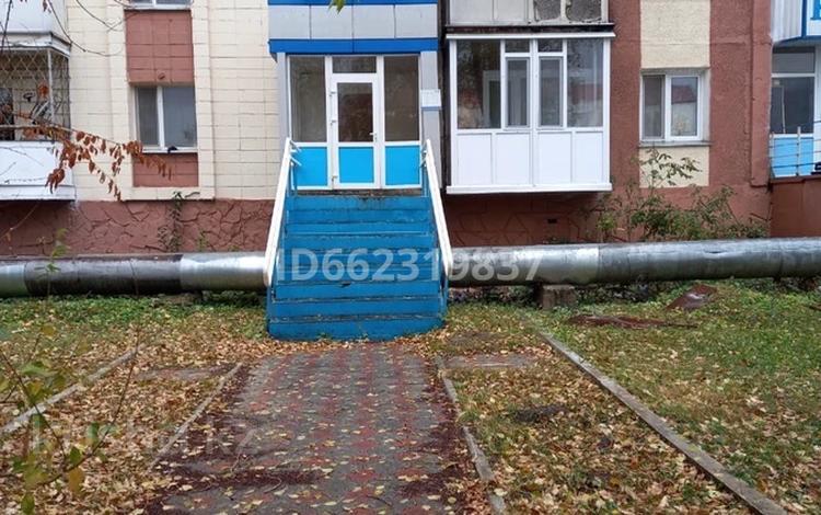 Офис площадью 47 м², Уалиханова за 12 млн 〒 в Кокшетау