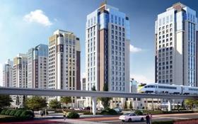 2-комнатная квартира, 77.44 м², 12/14 этаж, Кабанбай Батыра — Улы Дала за ~ 32.1 млн 〒 в Нур-Султане (Астана), Есиль р-н