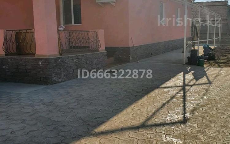 7-комнатный дом, 230 м², 12 сот., Адилет 418-419 за 42 млн 〒 в Баскудуке