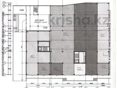 Магазин площадью 710 м², мкр Самал-3, Мендикулова за 465 млн 〒 в Алматы, Медеуский р-н — фото 3