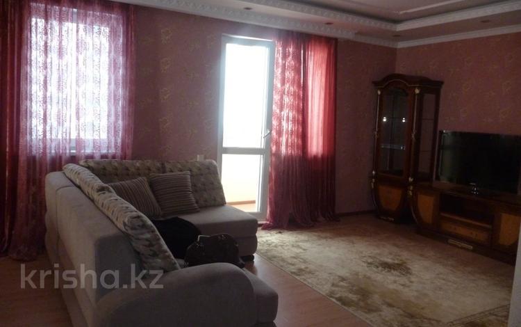 3-комнатная квартира, 102 м², 17/25 этаж, Каблукова за 55 млн 〒 в Алматы, Бостандыкский р-н