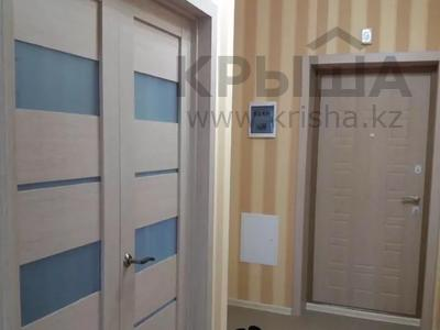 1-комнатная квартира, 34.3 м², 9/18 этаж, 38 — Улы Дала за 13.5 млн 〒 в Нур-Султане (Астана), Есиль р-н