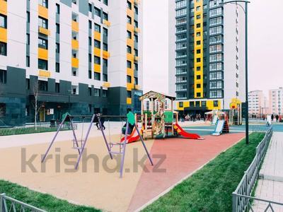 1-комнатная квартира, 34.3 м², 9/18 этаж, 38 — Улы Дала за 13.5 млн 〒 в Нур-Султане (Астана), Есиль р-н — фото 5