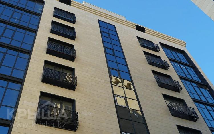 4-комнатная квартира, 144.8 м², Абулхаир Хана 41 за ~ 41.3 млн 〒 в Атырау