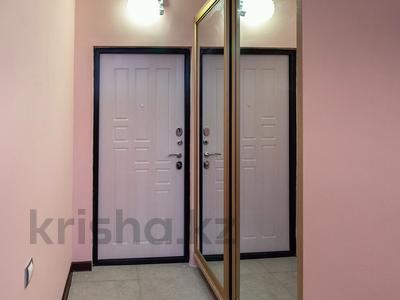 2-комнатная квартира, 70 м², 13/14 этаж посуточно, мкр Самал-1, Проспект Достык за 14 500 〒 в Алматы, Медеуский р-н — фото 13