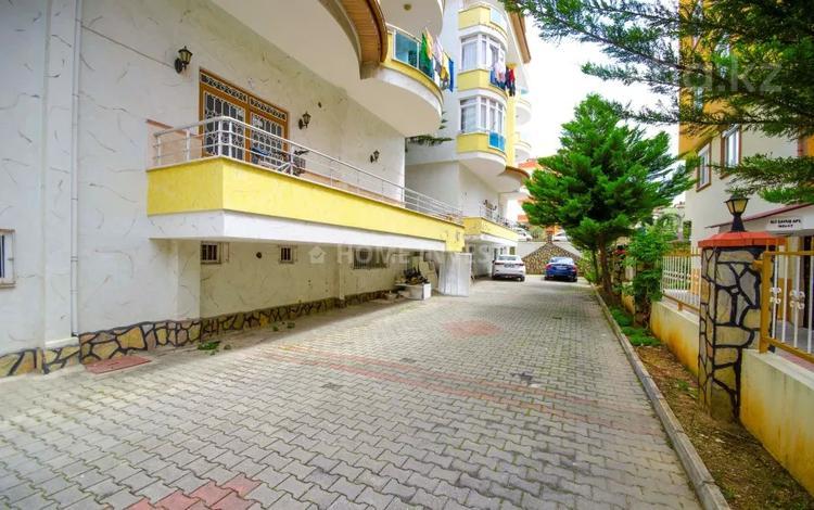 3-комнатная квартира, 100 м², 2/5 этаж, Аланья Центр 5 за ~ 21.9 млн 〒