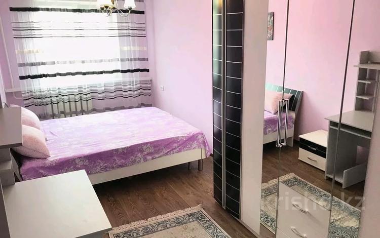 2-комнатная квартира, 45 м², 2/4 этаж посуточно, Абая 3 — Достык за 9 000 〒 в Алматы, Медеуский р-н