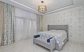 5-комнатный дом, 225 м², 2 сот., мкр Ремизовка, 5й переулок — Арайлы за 165 млн 〒 в Алматы, Бостандыкский р-н