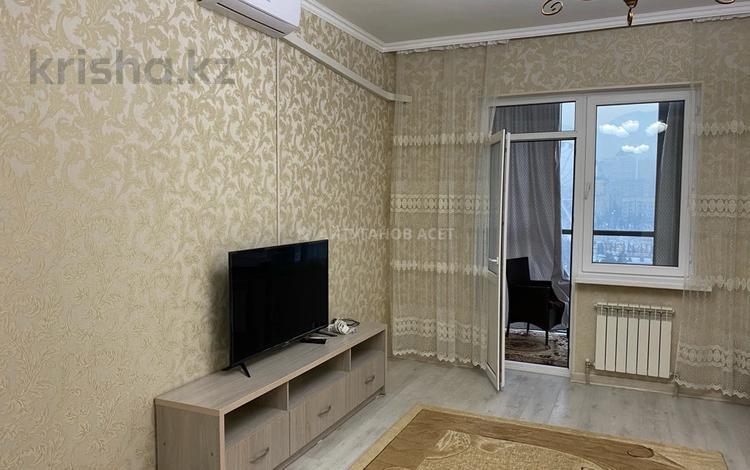 2-комнатная квартира, 100 м², 11/12 этаж помесячно, Розыбакиева 247к3 — Левитана за 300 000 〒 в Алматы, Бостандыкский р-н