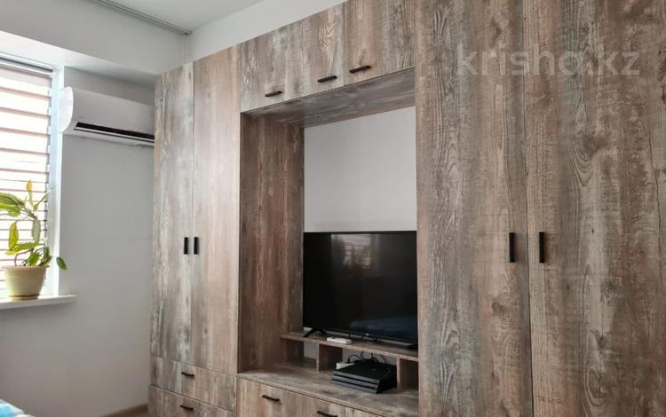 1-комнатная квартира, 35 м², 5/9 этаж, Кульджинский тракт — Халиуллина за 16.9 млн 〒 в Алматы, Медеуский р-н