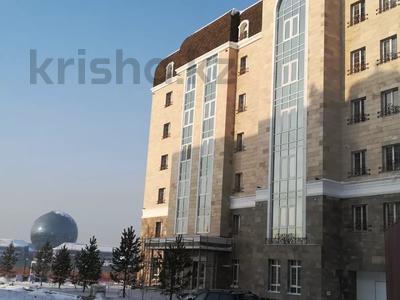 Офис площадью 107 м², Алихана Бокейханова 27/1 за 350 000 〒 в Нур-Султане (Астана), Есиль р-н — фото 2