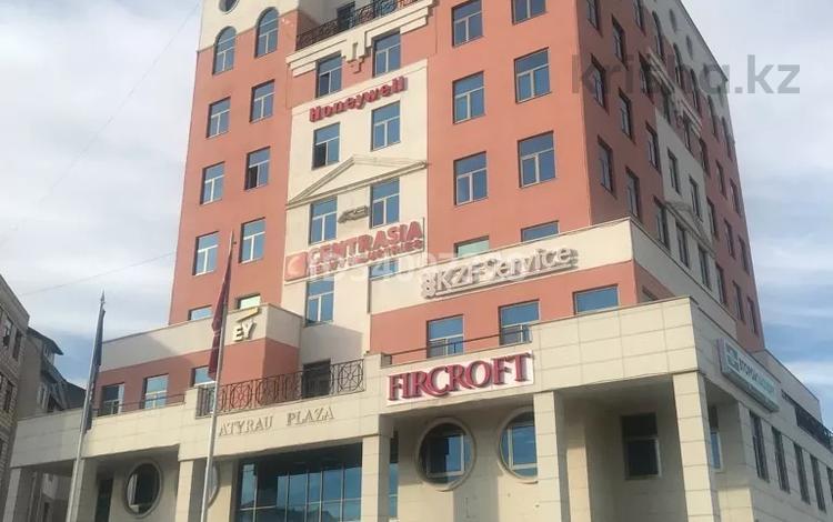 Офис площадью 90 м², Сатпаева 17Б за 8 000 〒 в Атырау