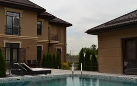 7-комнатный дом, 320 м², 10 сот., Мкр Таусамалы за 150 млн 〒 в Алматы, Наурызбайский р-н