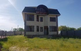 6-комнатный дом, 345 м², 25 сот., Спутник за 58 млн 〒 в Капчагае
