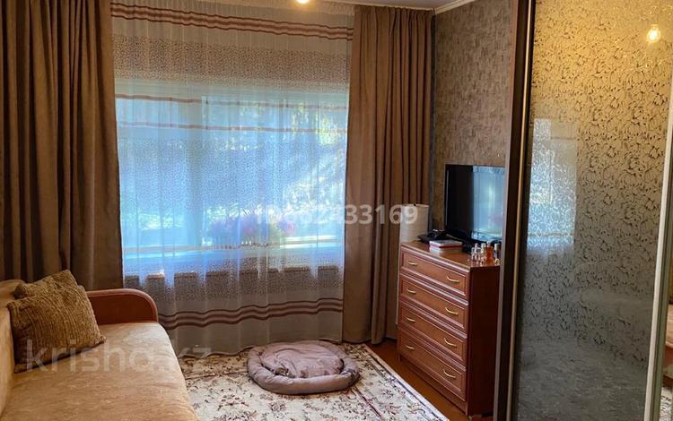 4-комнатный дом, 90 м², 6 сот., Гете за 25 млн 〒 в Алматы, Турксибский р-н