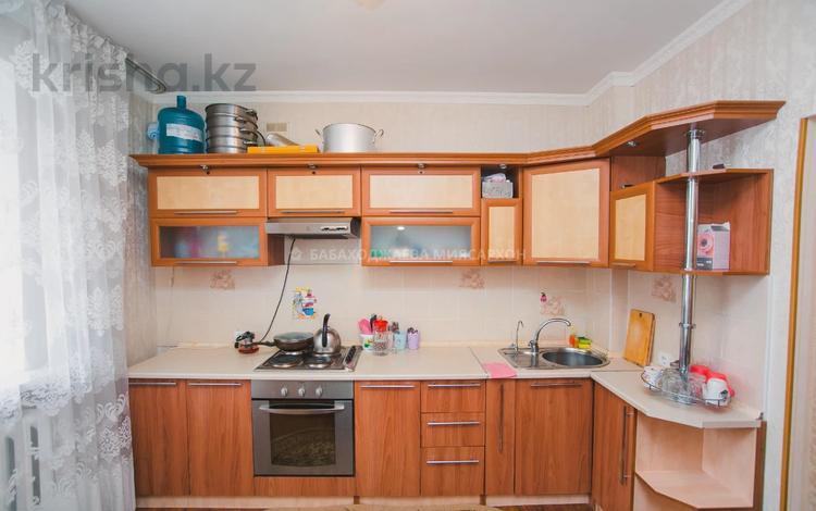 2-комнатная квартира, 63.5 м², 9/9 этаж, Мустафина за 19 млн 〒 в Нур-Султане (Астана), Алматы р-н