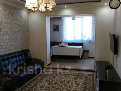 3-комнатная квартира, 68 м², 4/4 этаж, улица Байтурсынова 5 — Туркестанская за 21.5 млн 〒 в Шымкенте