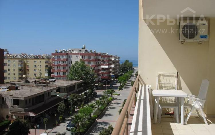 3-комнатная квартира, 110 м² помесячно, Махмутлар за 390 000 〒 в