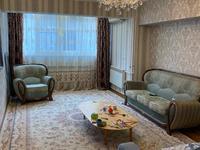 4-комнатная квартира, 98 м², 2/7 этаж, проспект Жибек Жолы 68 — Кунаева за 53 млн 〒 в Алматы, Медеуский р-н