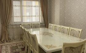 3-комнатная квартира, 81.4 м², 4/7 этаж, Толеметова 69/27 — Отегенова. за 37 млн 〒 в Шымкенте, Каратауский р-н
