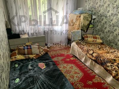 3-комнатная квартира, 56 м², 4/5 этаж, мкр Айнабулак-3 120 — ул. Макатаева за 22 млн 〒 в Алматы, Жетысуский р-н — фото 3