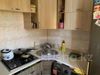 3-комнатная квартира, 56 м², 4/5 этаж, мкр Айнабулак-3 120 — ул. Макатаева за 22 млн 〒 в Алматы, Жетысуский р-н — фото 9