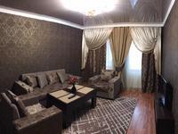 3-комнатная квартира, 70 м², 2/3 этаж посуточно, Улбике акына 152 — Толе би за 16 000 〒 в Таразе