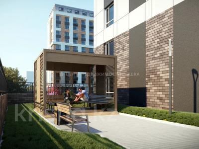 3-комнатная квартира, 85.47 м², Мухамедханова за ~ 35.1 млн 〒 в Нур-Султане (Астане)
