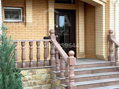 7-комнатный дом, 312 м², 27 сот., Томарлы, проезд 7 7-й проезд за 150 млн 〒 в Атырау