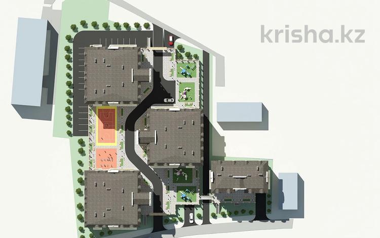 3-комнатная квартира, 98.8 м², Сейфуллина 5В за ~ 30.1 млн 〒 в Атырау