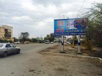 Билборд для наружной рекламы за 700 000 〒 в Таразе