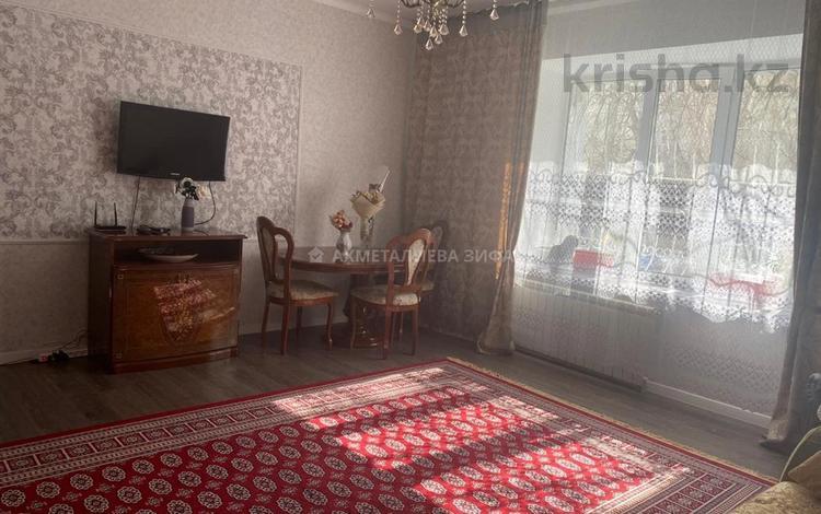 3-комнатная квартира, 88 м², 1/9 этаж, Абая 18 за 29.5 млн 〒 в Нур-Султане (Астана), Сарыарка р-н