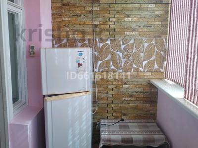 2-комнатная квартира, 47.3 м², 5/5 этаж помесячно, 7-й мкр 16 за 90 000 〒 в Актау, 7-й мкр — фото 10