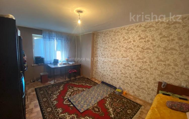 1-комнатная квартира, 37.9 м², 8/9 этаж, Жастар за 9.5 млн 〒 в Талдыкоргане