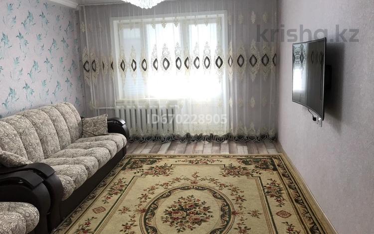 3-комнатная квартира, 60.6 м², 4/5 этаж, Академика Марденова 13 за 11.7 млн 〒 в Экибастузе