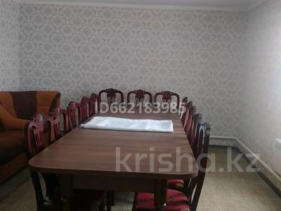 4-комнатный дом, 60 м², 6 сот., улица Барысхан 82 за 8.5 млн 〒 в Таразе — фото 6
