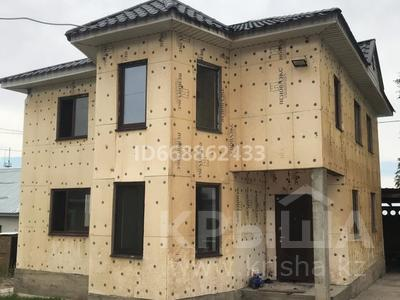 10-комнатный дом, 120 м², 8 сот., Ладушкина 3 за 50 млн 〒 в Алматинской обл., Талгарский р-н