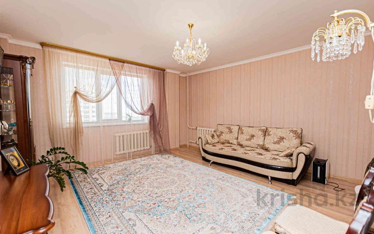 3-комнатная квартира, 85 м², 8/12 этаж, Е10 за 27 млн 〒 в Нур-Султане (Астана), Есиль р-н